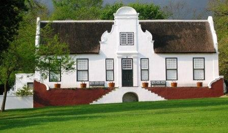 South Africa: Winelands