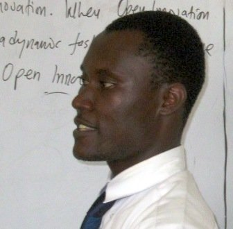 Ghana Successes: Young IT Entrepreneur Helps Other Companies Grow