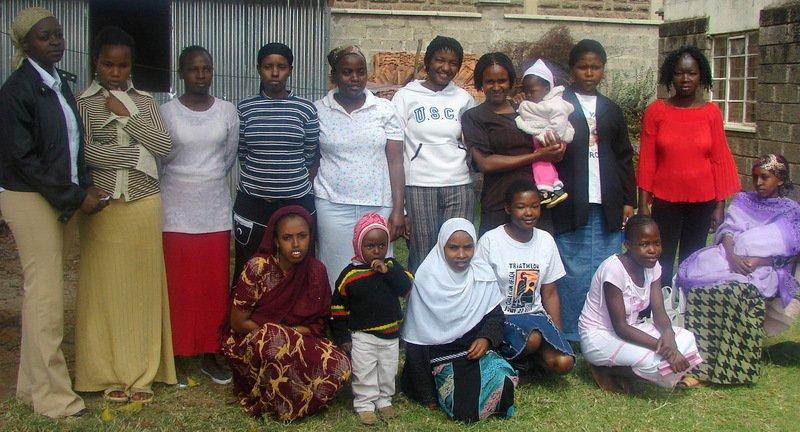 Kenya Successes: TechnoServe's Young Women in Enterprise Program