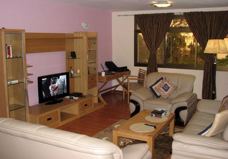 Part Of Living Room 2nd Apt WestlandsNairobi
