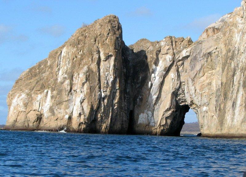 Galapagos Achipelago's Geology