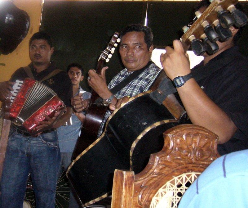Nicaragua's Slowly Expanding Economy