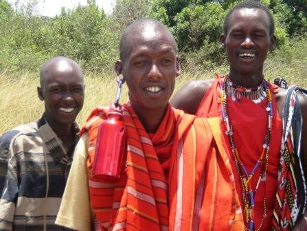 Kenya's Maasai Mara–Animals & Tribal Culture