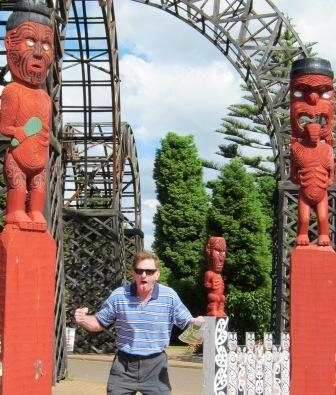 New Zealand's North Island–Maori Culture, Thermal Features & More