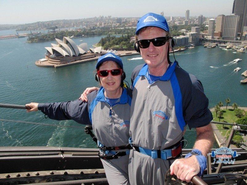 Australia: Sydney is a Lovely City