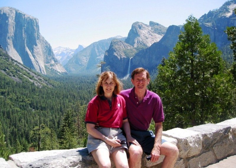 Yosemite – the Walleighs Favorite Place on Earth
