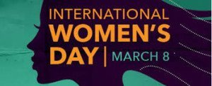 Intl Women's Day